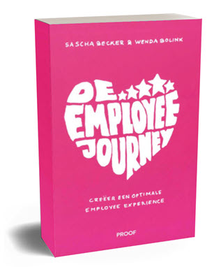 Employee Journey - Gratis boek