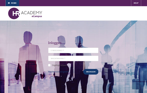 HR Academy eCampus
